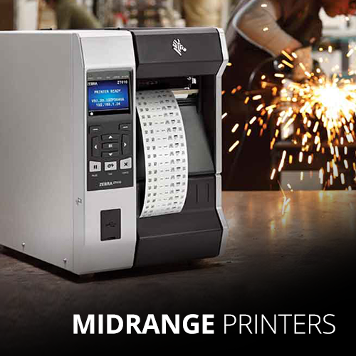 Midrange Printer