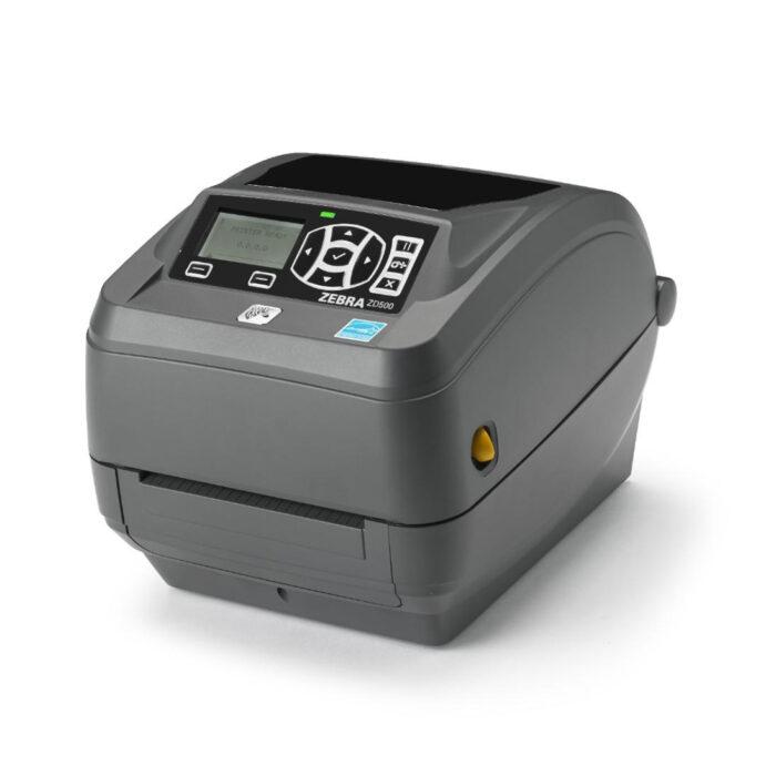 Zebra ZD500 Compact Desktop Barcode Label Printer