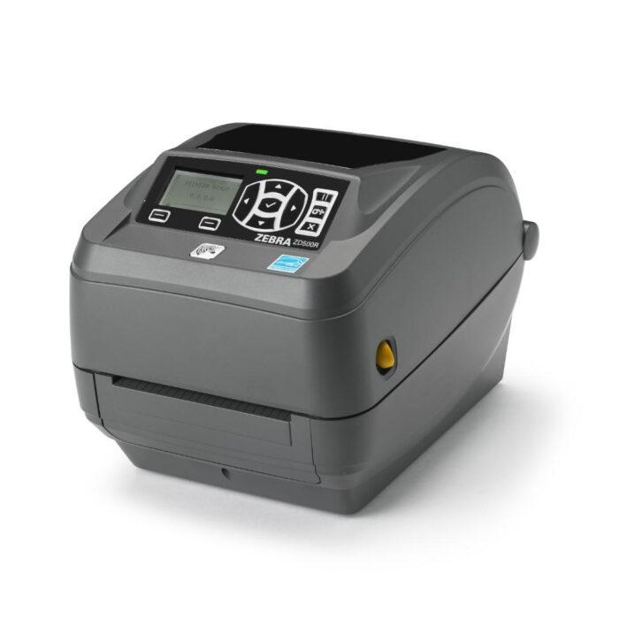 ZD500 RFID Desktop Printer