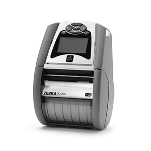 Zebra QLn320 Healthcare Mobile Printer