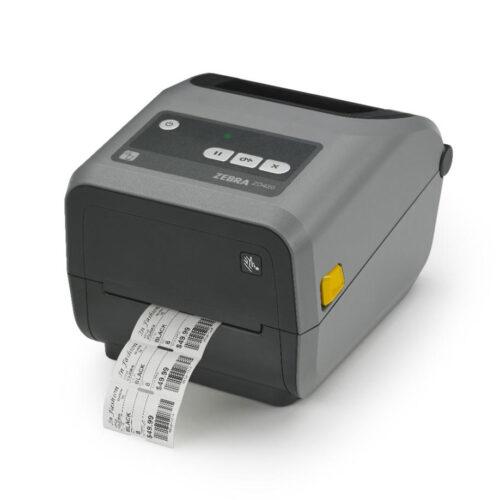 Zebra ZD420 Thermal Transfer Desktop Printer