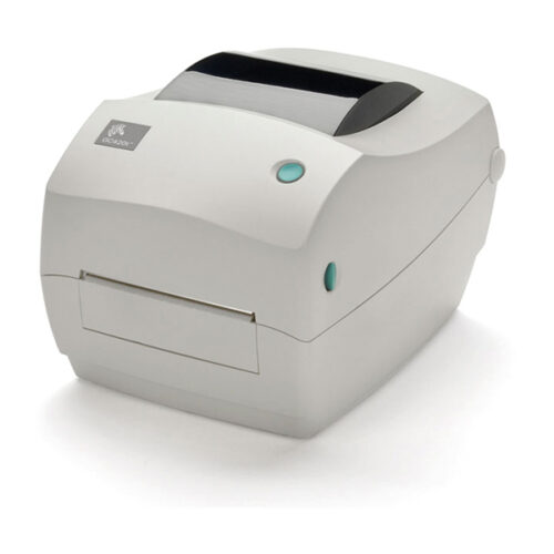 Zebra GC420T Desktop Label Printer