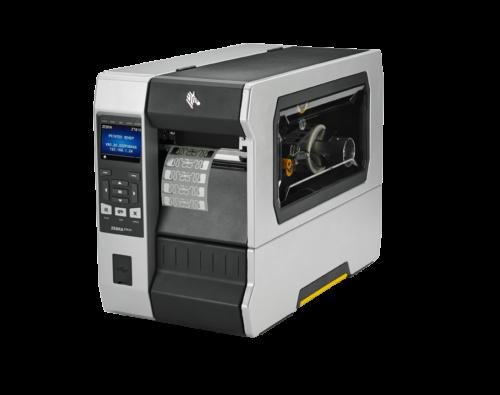 Zebra Printhead Assembly, Direct Thermal, 8 dots/mm (203 dpi