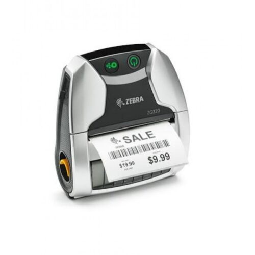 Zebra ZQ320 Indoor Mobile Printer