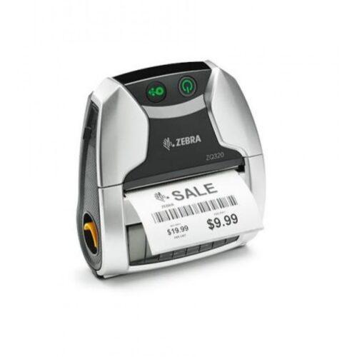 Zebra ZQ320 Indoor Mobile Printer