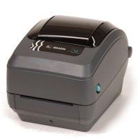 Zebra GK420t Desktop Printer
