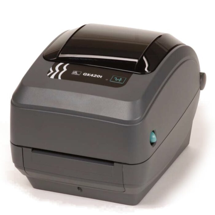 Zebra GK420t Desktop Printer