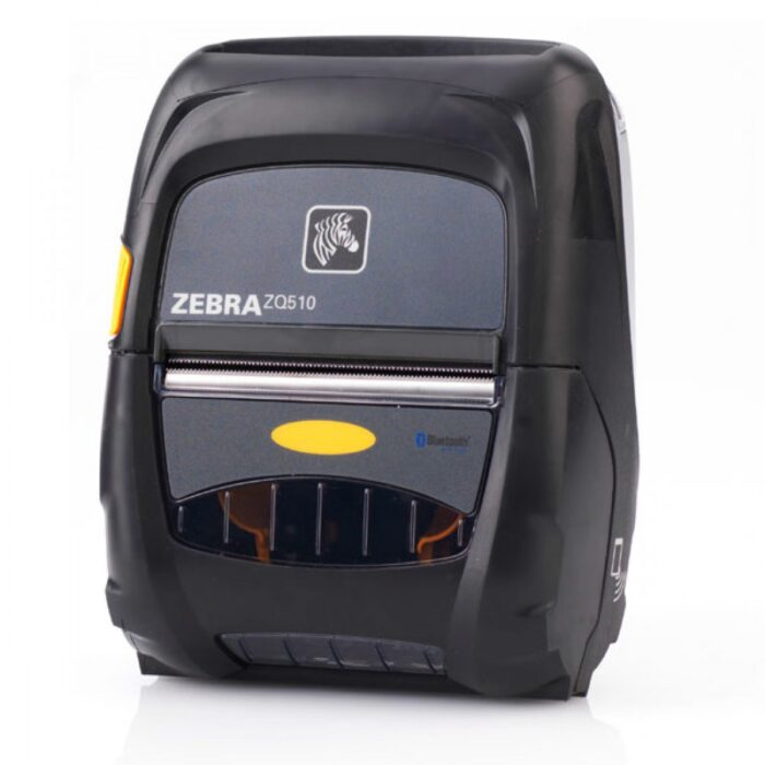 Zebra ZQ520 RFID Mobile Printer