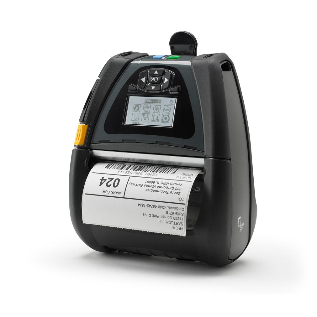 Zebra QLn420 Mobile Printer