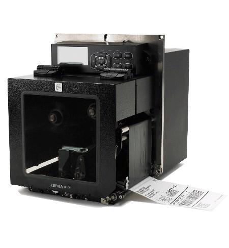 "Zebra ZE500 6"" Print Engine"