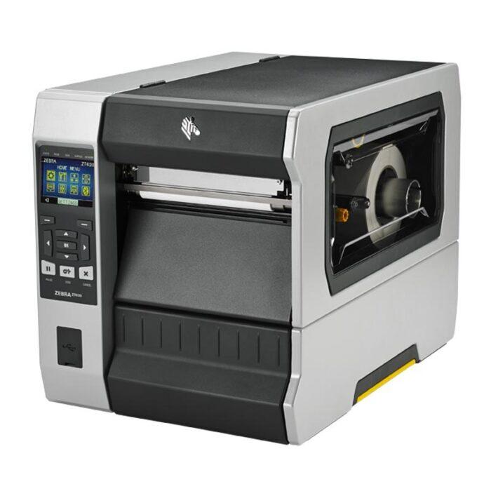 Zebra ZT620 Industrial Printer