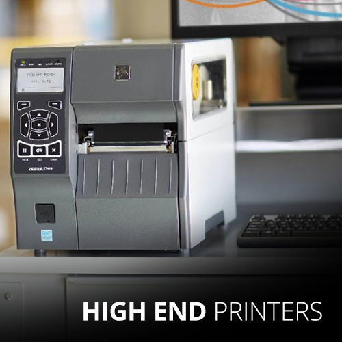 High End Dental Appointment Cards Printer
