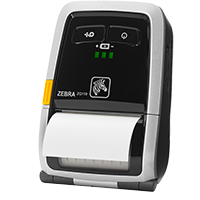 ZQ110 Mobile Receipt Printer