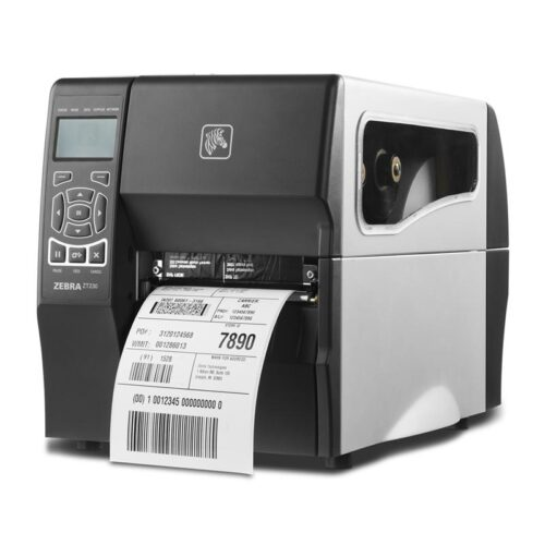 Zebra ZT230 Industrial Printer