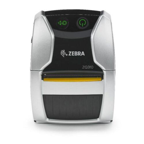Zebra ZQ310 Indoor Mobile Printer