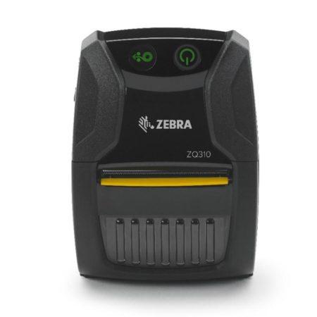 Zebra ZQ310 Outdoor Mobile Printer