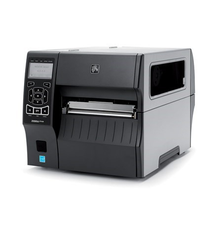 ZT420 RFID Industrial Printer