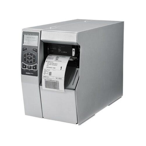 Zebra ZT510 Industrial Printers