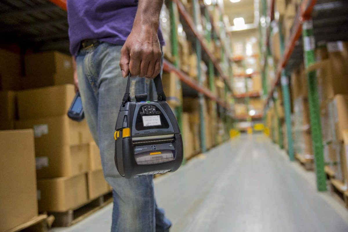 How to choose the right label printer for your business