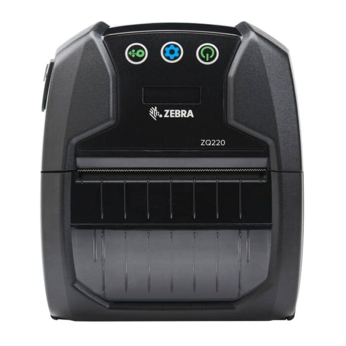 Zebra ZQ220 Mobile Printer