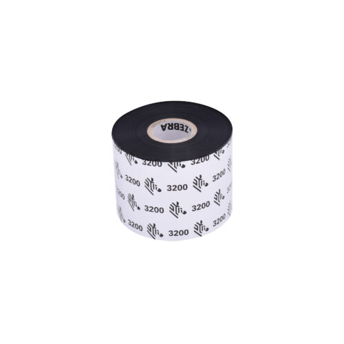 Wax/Resin Ribbon, 56mmx74m, 3200; High Performance
