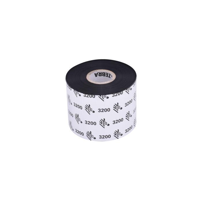 Wax/Resin Ribbon, 56mmx74m, 3200; High Performance