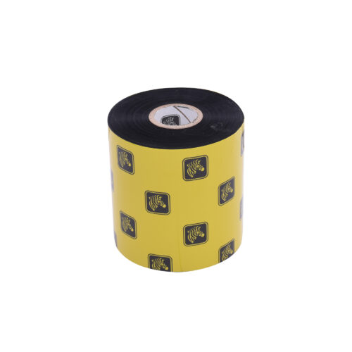 Wax/Resin Ribbon, 110mmx74m, 3400; Standard, Cartridge