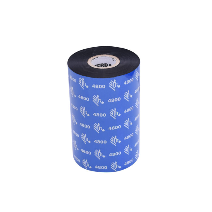 Resin Ribbon, 220mmx450m, 4800; Standard