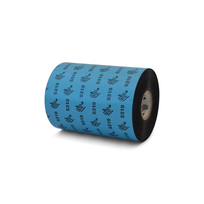 Wax Ribbon, 56mmx74m, 5319; Performance