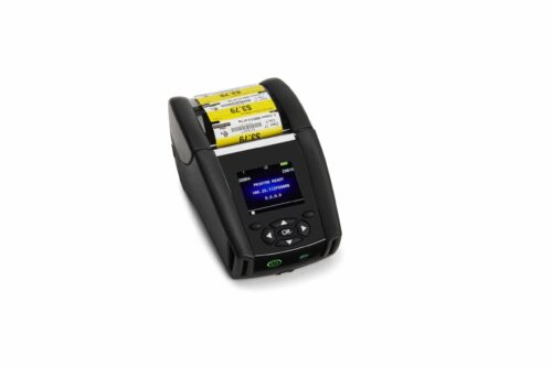 Zebra ZQ610 Mobile Printer
