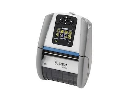 """Zebra ZQ620 Healthcare 3"""" Mobile Computer"""