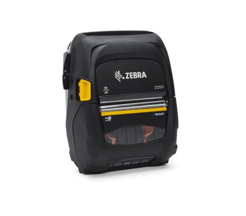 "Zebra ZQ511 3"" Mobile Printer"