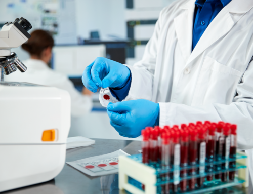 Low Temperature Pharmacy and Laboratory Labelling Solutions from Labelman Ltd