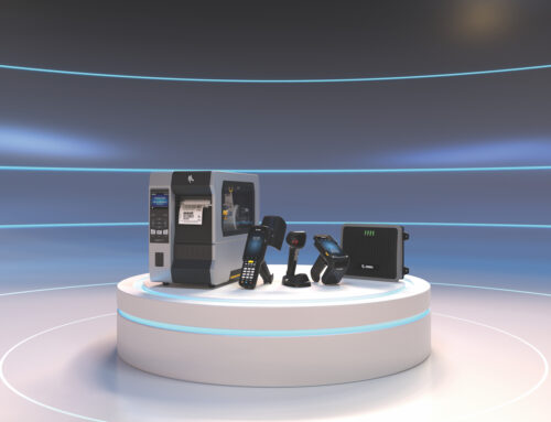 Introducing Zebra RFID Solutions