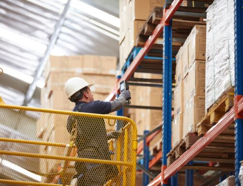 Introducing Zebra's Warehouse Solutions